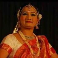 Dr Rakhi D. Dance trainer in Hisar