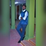 Anandh Shankar K S Tableau trainer in Chennai