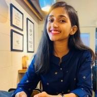 Sweety Purohit Class 8 Tuition trainer in Mumbai