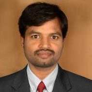 Sudhananda SAP trainer in Bangalore