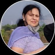 Kanchan A. Hindi Language trainer in Bangalore