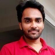 Deepak Dandapat Yoga trainer in Bangalore