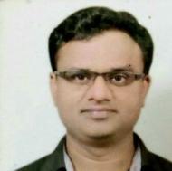 Vivek Kamble Oracle trainer in Pune