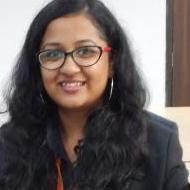 Anika M. Class 11 Tuition trainer in Delhi