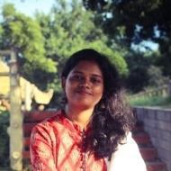 Esther K. Spoken English trainer in Bangalore