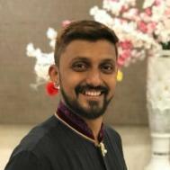 Dilip Thakur Drawing trainer in Mumbai