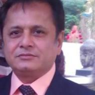 Rajan Joshi French Language trainer in Ahmedabad