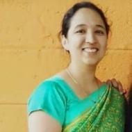 Shashikala R. Handwriting trainer in Bangalore