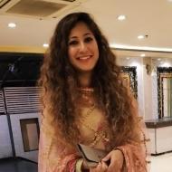 Priyanka Arya French Language trainer in Delhi