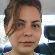 Natalia S. Soft Skills trainer in Mumbai