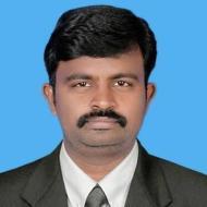 Shaik K. SAP trainer in Bangalore