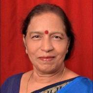 Rama R. Sanskrit Language trainer in Pune