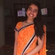 Swati J. BA Tuition trainer in Delhi
