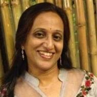 Ranjana K. Spoken English trainer in Bangalore