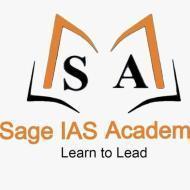 Sage IAS Academy UPSC Exams institute in Gurgaon