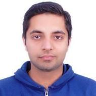 Pulkit Dahiya Class 10 trainer in Delhi