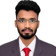 Dr Akhil Thummala Class 12 Tuition trainer in Hyderabad