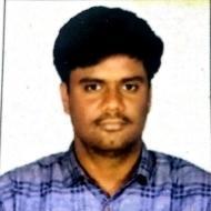 Varadharaj S UPSC Exams trainer in Chennai
