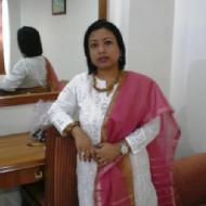 Moitrayee B. photo