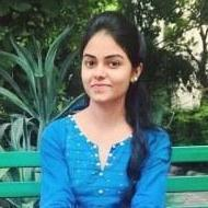 Shruti G. Class I-V Tuition trainer in Delhi