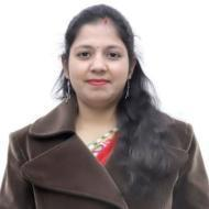 Shruti N. Class I-V Tuition trainer in Agra