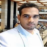 Siddhant Wade Data Science trainer in Mumbai
