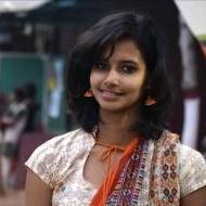 Chandana H. Class 11 Tuition trainer in Yellapur