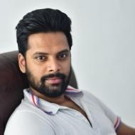 Albin Antony Qliksense trainer in Bangalore