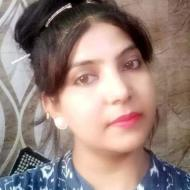 Shabana Y. Class 8 Tuition trainer in Delhi