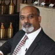 Eabin Mathew Corporate trainer in Bangalore