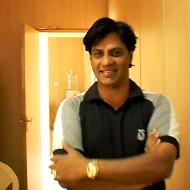 Neta Suresh Sharma Dance trainer in Hyderabad