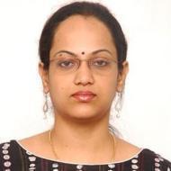 Sudharshana A. photo