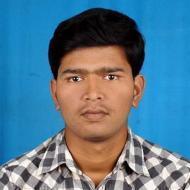 Boya Veeresh .Net trainer in Bangalore