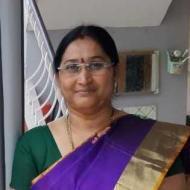 H.K. Neeraja Vocal Music trainer in Hyderabad