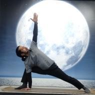 Abhijit N. Yoga trainer in Pune