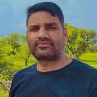 Dharmandera Kumar Pareek Yoga trainer in Jaipur