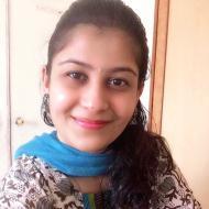 Shreya S. Nursery-KG Tuition trainer in Pune