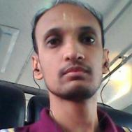 Sanjeev Rao Polur C Language trainer in Chennai