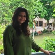 Swati Choudhary Spoken English trainer in Delhi
