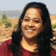 Rajalakshmi I. photo