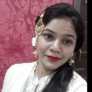 Nida I. Fashion Designing trainer in Nagpur