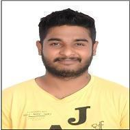 Balaji Pothala Java trainer in Mumbai