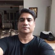 Sandeep U. Class 10 trainer in Delhi