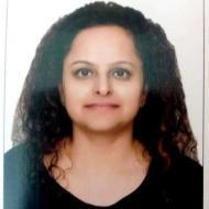 Isha L. Class I-V Tuition trainer in Delhi