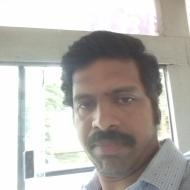 Sharath Chandra Yoga trainer in Hyderabad