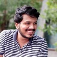 Santhosh Amazon Web Services trainer in Hyderabad
