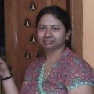 Maila S D. Linux trainer in Hyderabad