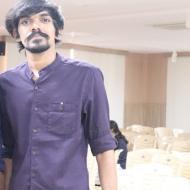 Arjun Chandrasekharan Violin trainer in Kochi