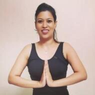 Shabnam F. Yoga trainer in Mumbai