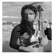 Sonnu C. Violin trainer in Bangalore